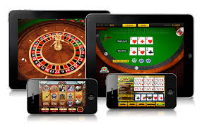 Online Mobile Casino Reviews