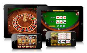 Online Mobile Casino Reviews